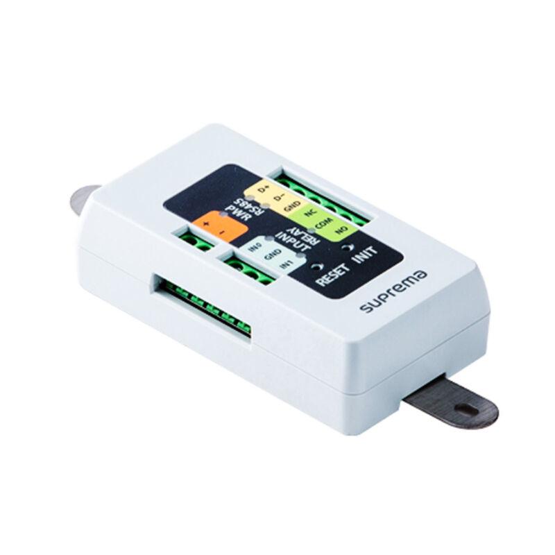 Suprema Secure I/O 2 Secure Single Door control  I/O Module for Suprema Device