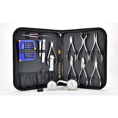 Professional Optician Tool Kit Optical Tools Kit For Opticians And Optometrists