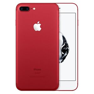 iPhone 7 RED Edition 128GB Used - Fido