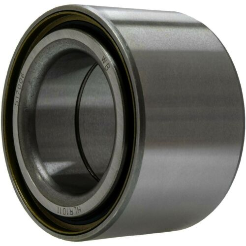 Details about Wheel Bearing-Turbo Front AUTOZONE/ DURALAST-BEARING&SEALS  (BTECH) DL517006