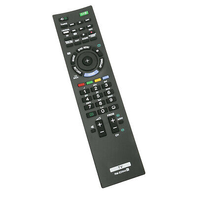 Mandos a distancia RM-ED044 para Sony Bravia TV KDL-55EX720 KDL-46EX720 KDL-40E