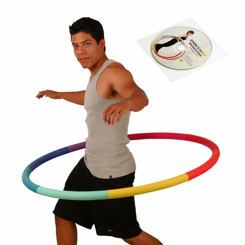 """Trim Hoop 3B for Workout (3.1lb/Dia. 41"""") Attractive Colors"""