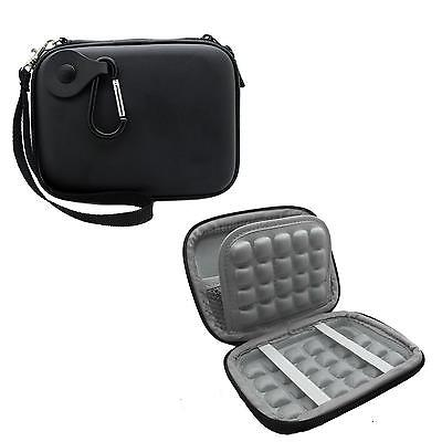 1 pc Carrying Case WD My Passport Ultra Elements Hard Drives