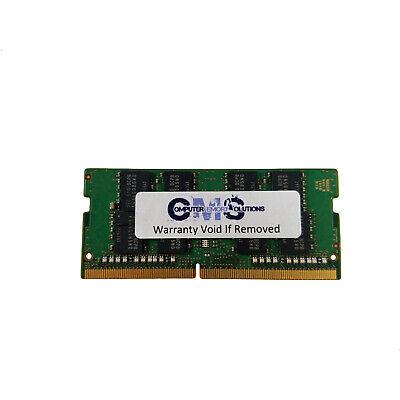 16GB 1X16GB RAM Memory 4 Acer Predator Helios 300 G3-572-7526 PH317-51-7578 C107