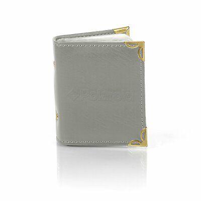 2x3 Photo Album (Polaroid Photo Album for 2x3 Zink Photo Paper (Snap, Zip, Z2300)  -)