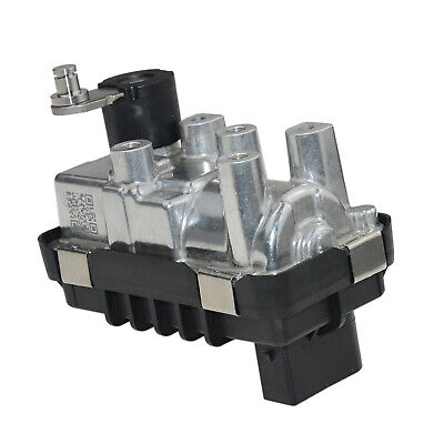 Top Quality For Mercedes W211 W251 OM642 Turbo Electric Actuator UK Stock