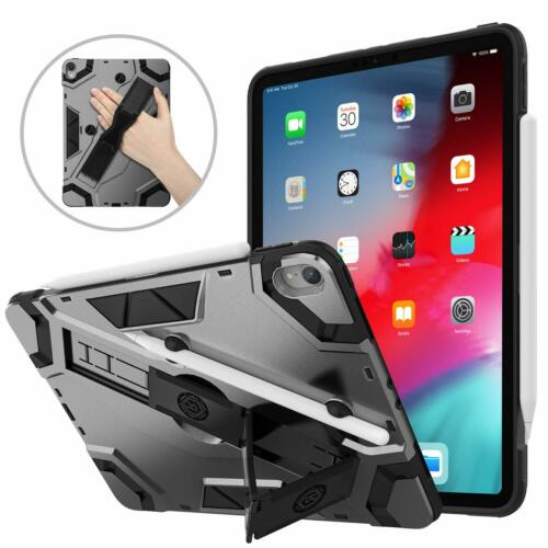 MoKo Heavy Duty Shockproof Armor Full Protection Cover Case