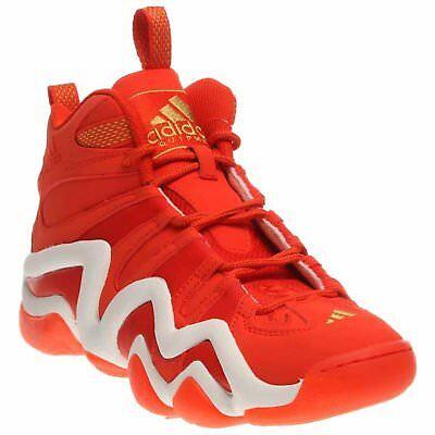 Adidas CRAZY 8 Bold Basketball superstar Kobe Bryant 1 Shoe light~Mens sz 10~NEW
