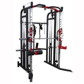 F30 Functional Trainer - The Ultimate All-in-One Workout Machine