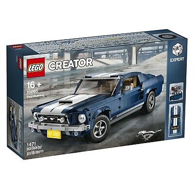 LEGO 10265 - Creator -  Ford Mustang online kaufen