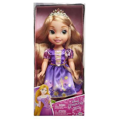 Disney Prinzessin - Story Rapunzel Kleinkind Doll Brand Neu