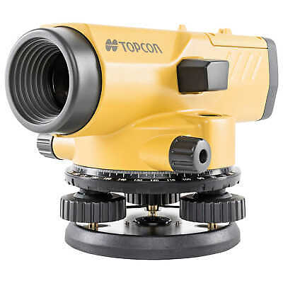 Topcon At-b4aps Automatic Level 24x Magnification