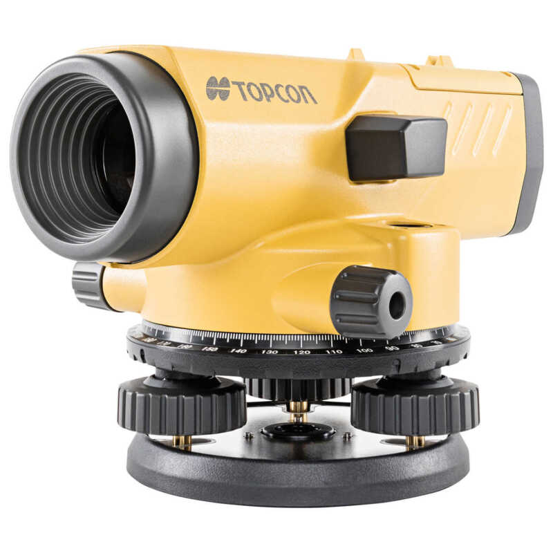 Topcon AT-B4A/PS Automatic Level 24x Magnification