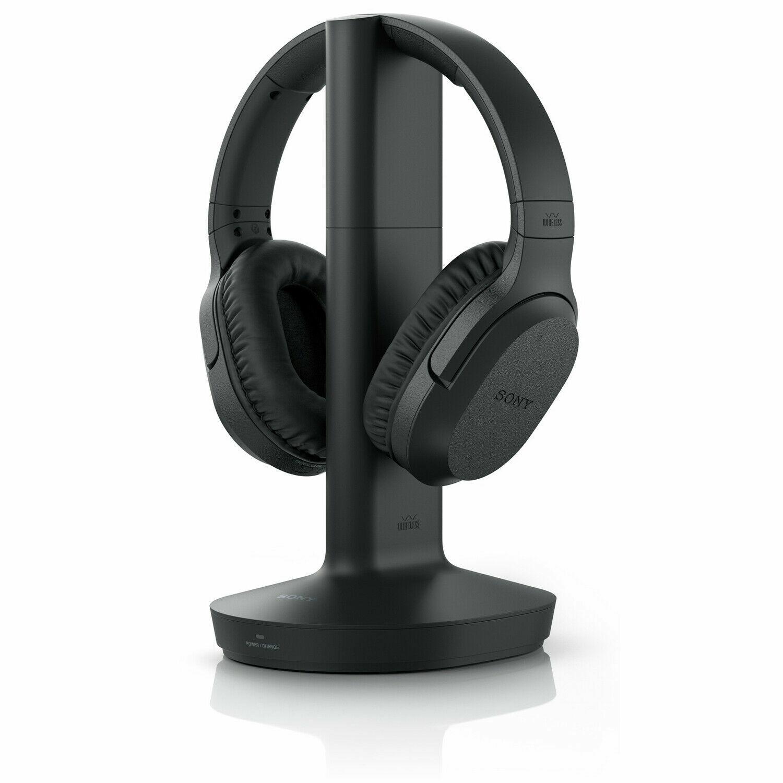 ⚜️Sony RF400 Wireless Home Theater Headphones  - WH-RF40