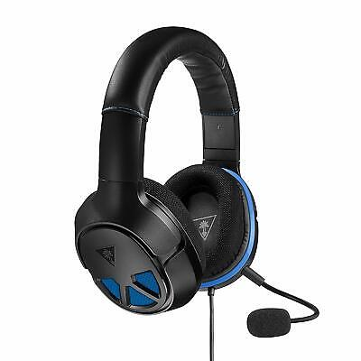 Turtle Beach Recon 150 Wired Gaming Headset -(TBS332001) PS4 Pro Xbox One PC Mac