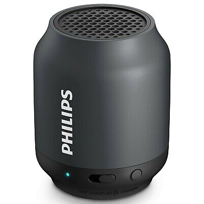 ALTAVOZ BLUETOOTH PHILIPS BT-50B  ORIGINAL ALTAVOZ INALAMBRICO