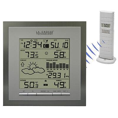 WS-9049U-IT La Crosse Technology Wireless Forecast Weather Station TX29UDTH-IT