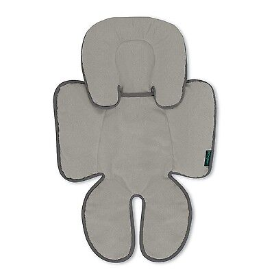 Head And Body Support Pillow By Lebogner - Infant To Toddler Head, Neck, And ...