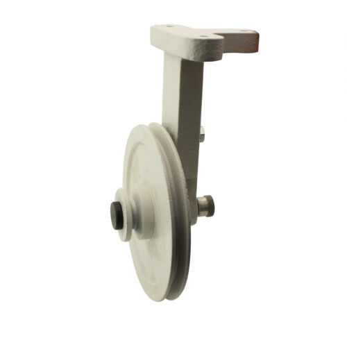 """Speed Reducer (2"""" and 6"""" Pulley) For Industrial Sewing Machines"""