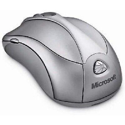 B5W-00004 Microsoft Wireless Notebook Laser Mouse 6000 Laser USB