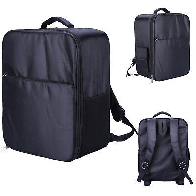 Backpack Bag Carrying Case For DJI Phantom FC40 QR X350 H3-