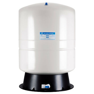 iSpring 11 Gallon Reverse Osmosis Water Storage RO Tank by PAE #T11M