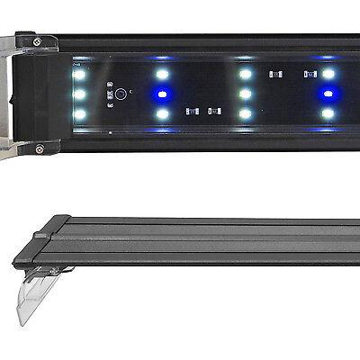 "48"" ET 120 0.50W LED Aquarium Light Timer Ready Beamswork Freshwater Cichlid"