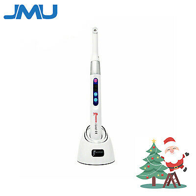 100 Woodpecker Dental Wireless Curing Light Lamp Iled 1 Second Curing 2300mwc