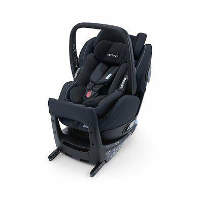 RECARO Salia Elite Prime Mat Black Grey Child Seat 0-18 kg 0-39 lbs_