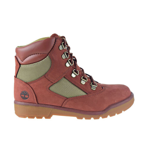 big kids 6 inch field boots shoes