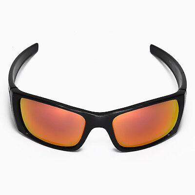 oakley fuel cell ruby iridium  lenses for oakley