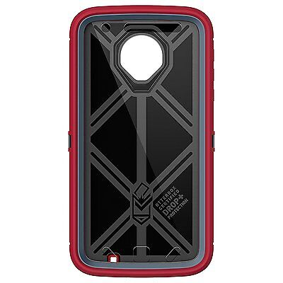 Otterbox Defender Series Case For Motorola Moto Z Force Droid Edition  Regal