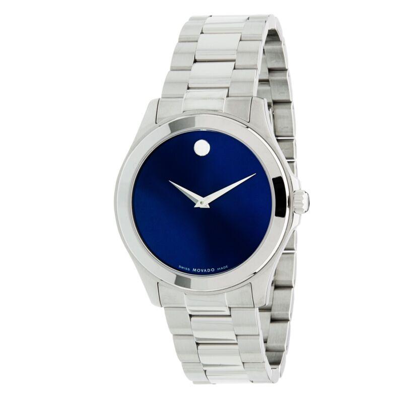 Movado-0606116-Men-Junior-Sport-Blue-Quartz-Watch