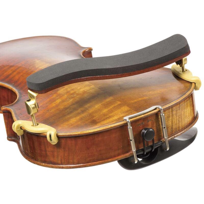 Kun Bravo 4/4 Violin Shoulder Rest - AUTHORIZED DEALER!
