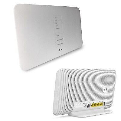 Telekom Speedport Hybrid 1300 Mbps Wi-Fi Wlan DSL Router Modem IP-Anschluss LTE