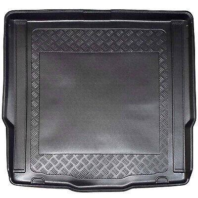 Original TFS passgenaue Kofferraumwanne Schutz für Mercedes GL GLS X166 2013-