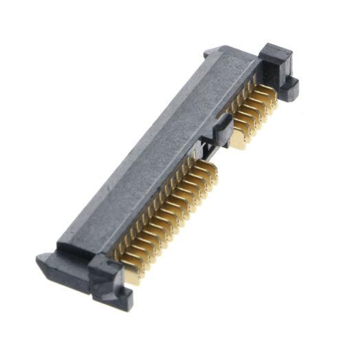New SATA Hard Drive Connector Adapter Interposer For Dell Vo