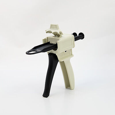 Dental Impression Universal Cartridge Dispensing Caulking Delivery Gun 11 21