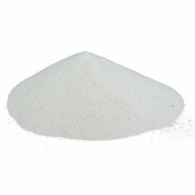 Bulk White Sand - Craft Supplies - 1 Piece