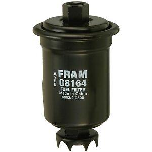 Fram G8164 Fuel Filter