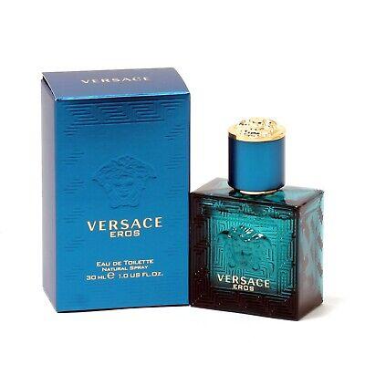 Versace Eros 30ml Men's Eau de Toilette