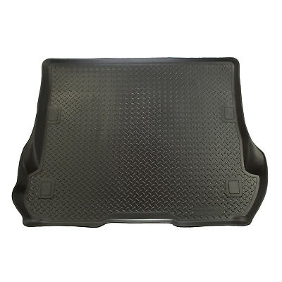 Cargo Area Liner-Liner Behind 3rd Seat Husky 23901 fits 2000 Ford -