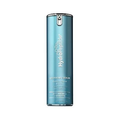 Hydropeptide Soothing Serum Redness Repair and Relief 1 oz Brand New