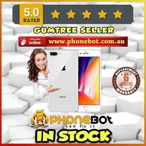 Top Deal Apple iPhone 8 Plus 256GB Silver&Gold ,AU Stock@Phonebot Preston Darebin Area Preview