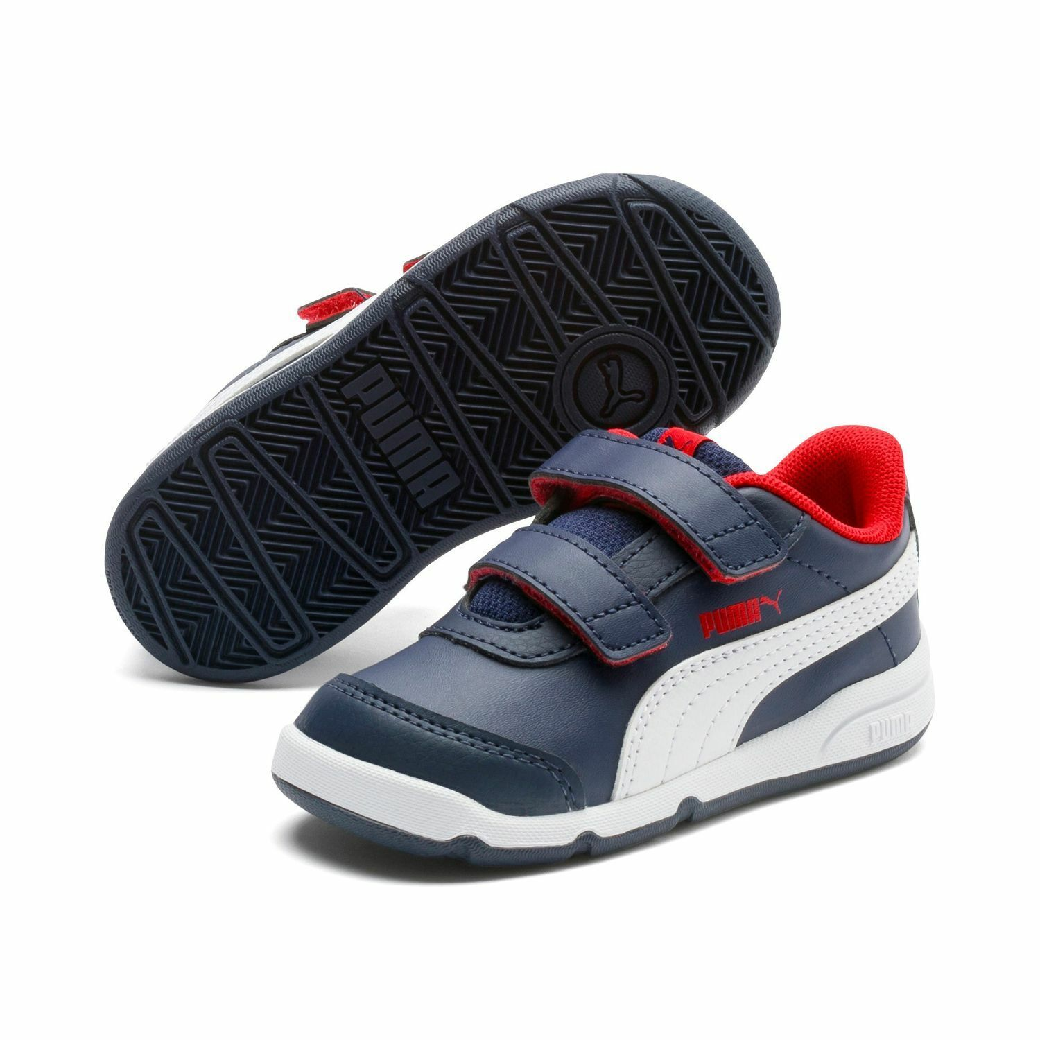 Puma Stepfleex 2 Sl Ve Inf Children Baby Shoes Trainers 192523 Blue