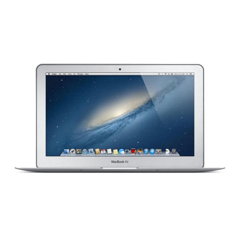 "Apple MacBook Air 11.6"" Laptop Computer Intel i5-4250U 1.3GHz 8GB 128GB MD711LLA"