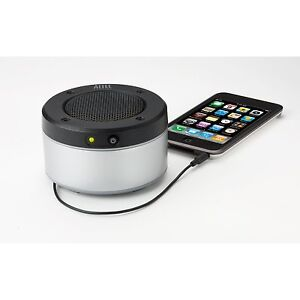 F45 New Altec Lansing Orbit iMT-227 iMT227 Portable Speaker iPhone/iPod/iPad/MP3
