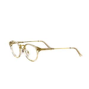 Retrosuperfuture Panama Resin Fashion Optical Glasses Super-VD8 45mm