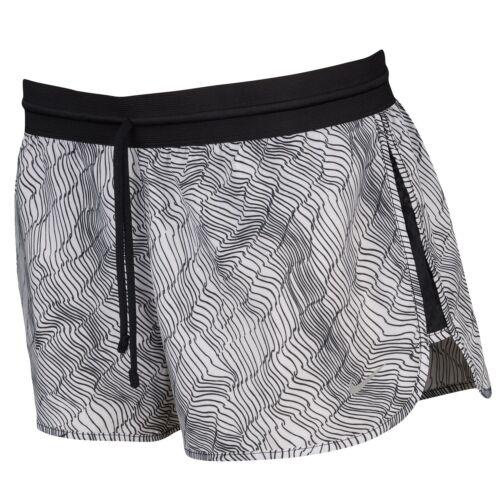 NWT Nike Womens DRI-FIT Run Fast Running Shorts Size M 799744