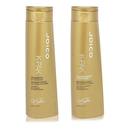 k pak reconstruct shampoo and conditioner 10